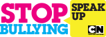 Stop Bullying: Speak Up Logo